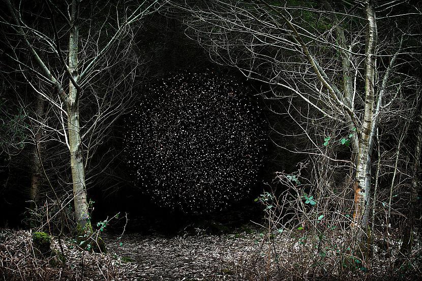 Tas arī viss Ceru ka patika Uz... Autors: Ciema Sensejs Kā vienatnē izdzīvot mežā, bez telefona, elektrības un veikala paikas.