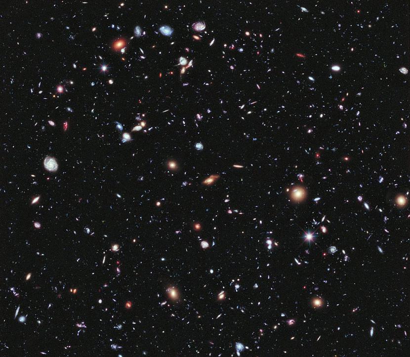Simtiem galatikas kuras var... Autors: kristaps92 20 Spēcīgi foto
