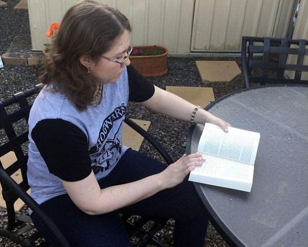 Tā ir patiesība ka esmu viena... Autors: KALENS Iepazīsties ar sievieti, kas spēj atcerēties katru dienu jau no 12 dienu vecuma!