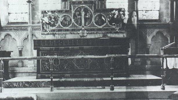 Spoks baznīcā Ļoti daudzus... Autors: theFOUR Vēsture bildēs - 13. daļa.