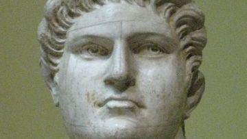 Romas imperators Nerons... Autors: angelsss51 Nezināmi fakti par zināmiem cilvēkiem