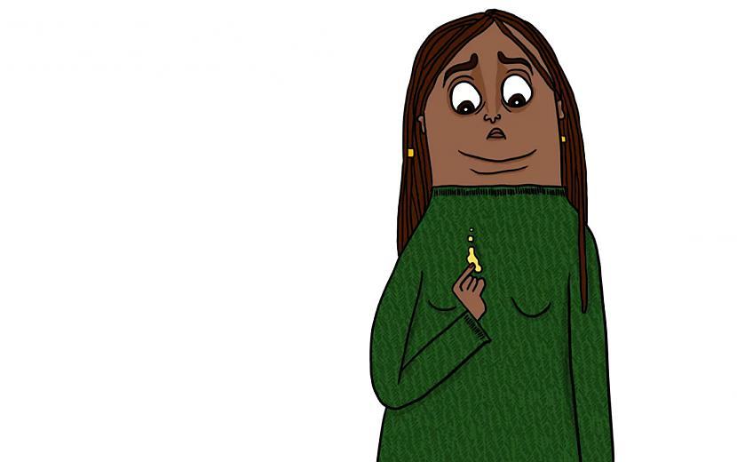 Kāpēc likt mazgāties drēbes... Autors: matilde 11 lietas, ko dara katra slinkā meitene. Vai atpazīsti sevi?