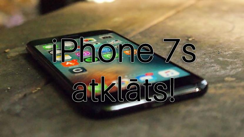 nbsp nbspJauns iPhone atkal ir... Autors: Laciz Jaunais iPhone, viss, kas par to būtu jāzina!