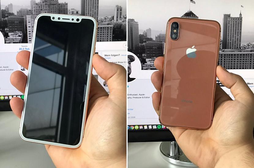 nbsp nbspLielāka ekrāna... Autors: Laciz Jaunais iPhone, viss, kas par to būtu jāzina!