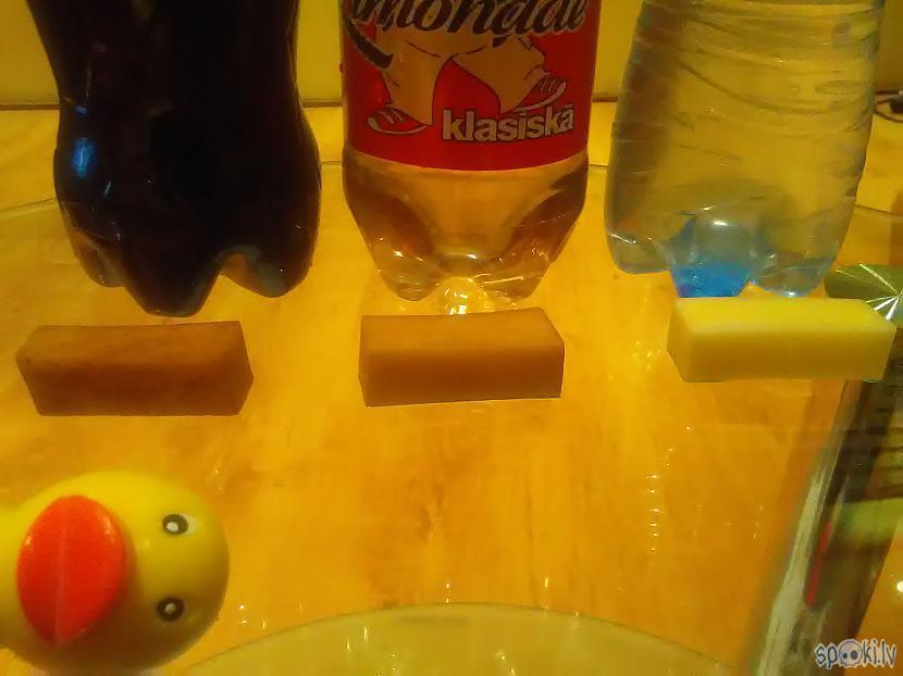 Tiescaroni nedēļa pagājusi... Autors: Tokiari  Cola pret Limpo un ūdeni. Kurš uzvar?