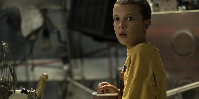 Tātad sākscaronu ar to ka es... Autors: emowheeler Fakti par Netflix hītu ''Stranger Things''