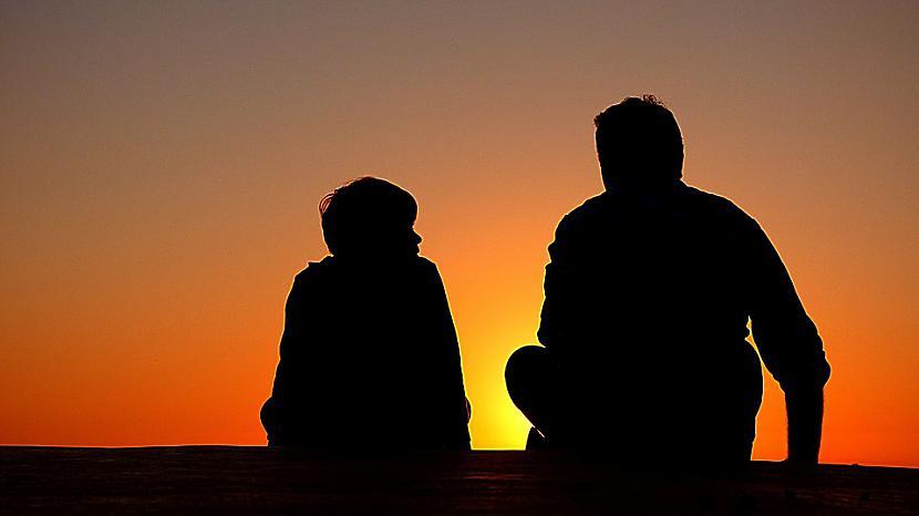 Foto PixabayquotDaudzos... Autors: Lestets Stingri vecāki nodrošina panākumus bērniem