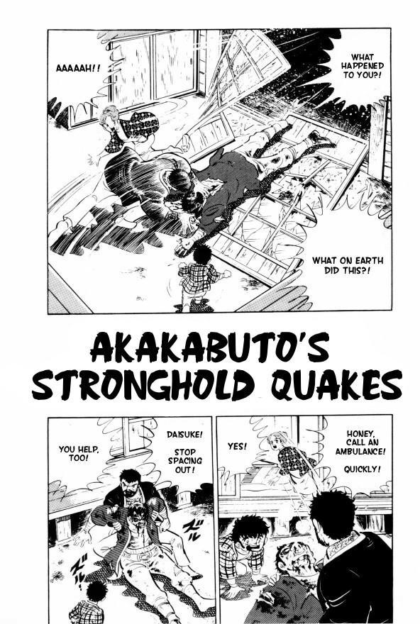 Akakabuto nozīmē Sarkangalva ... Autors: ĢenerālisHansijs Sudrabilkņa Leģendas: Gins 5. - Sarkangalvas Cietoksnis Dreb