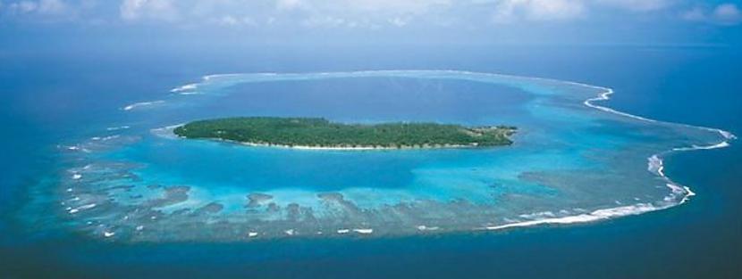 Kopscaron 2011 gada Fidži salā... Autors: 3L3KTR1C0 Viena nakts šajā viesnīcā maksā 15 000 dolārus.