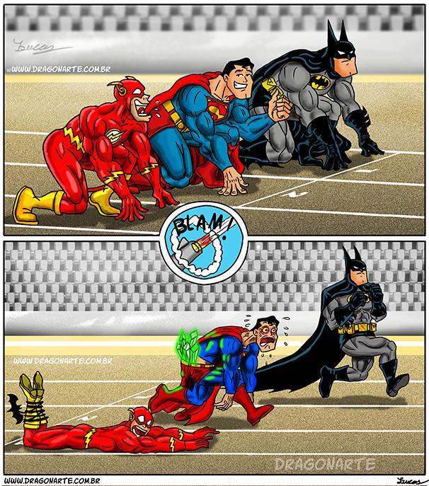 Autors: Latvian Revenger Smieklīgi komiksiņi un attēli par supervaroņiem #5