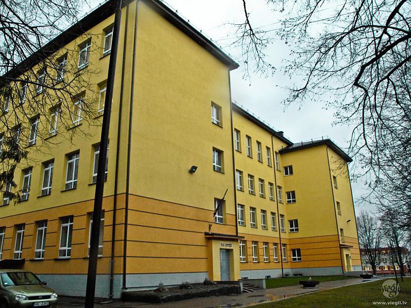LImbažu 2vidusskolas traģēdija... Autors: Plane Crash central Traģēdijas, kas šokēja Latviju (3)