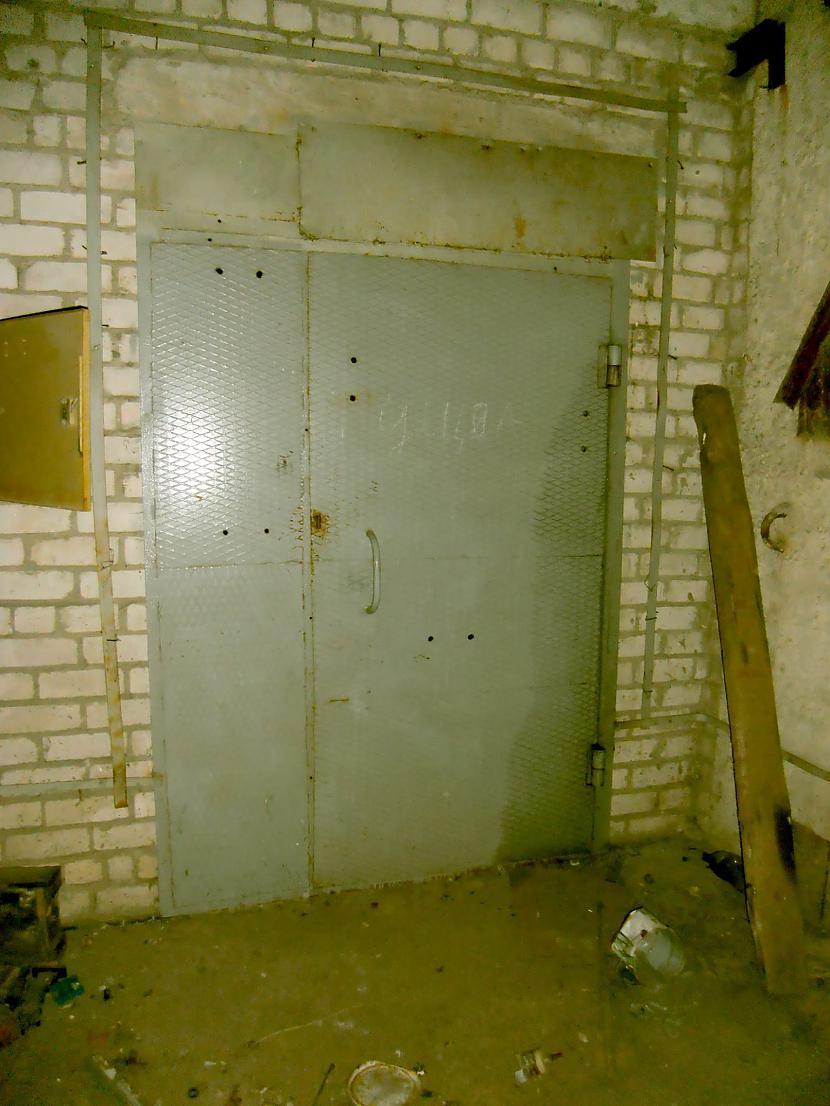 Nu scaronīs ir tās durvis... Autors: default24 Biodīzeļa rūpnīca - 8. daļa (01.06.17)
