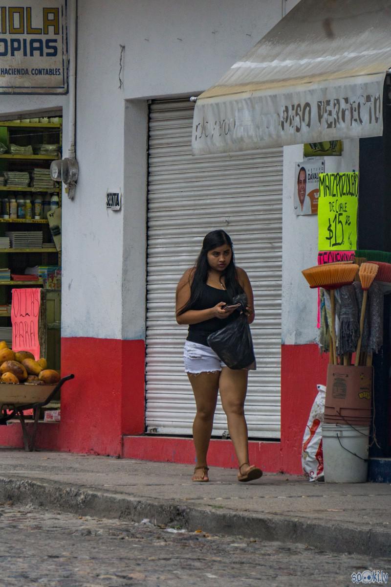 Autors: Alex Vikingo Meksikā sākusies lietus sezona