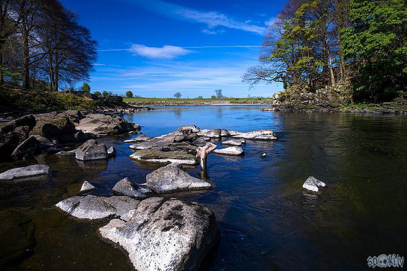 Visa upe noklāta ar... Autors: xDrive_Unlimited UK - River Ribble - Lancashire