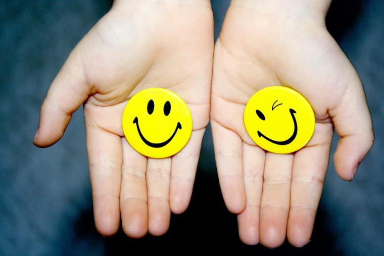 Katrs cilvēks kaut reizi pats... Autors: Dindinja Vai laime ir atrodama finansiālajā labklājībā?