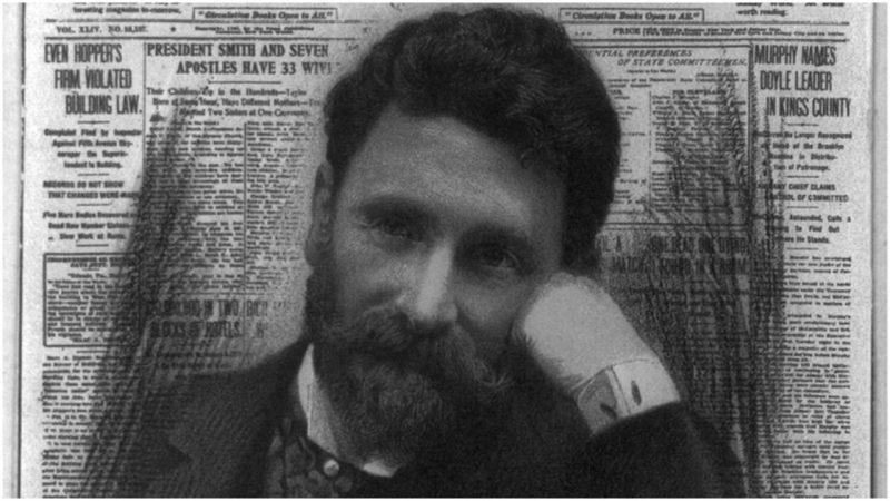 Kas bija vīrs kuram par godu... Autors: Plane Crash central Atbildes uz interesantiem ar vēsturi saistītiem jautājumiem (13)