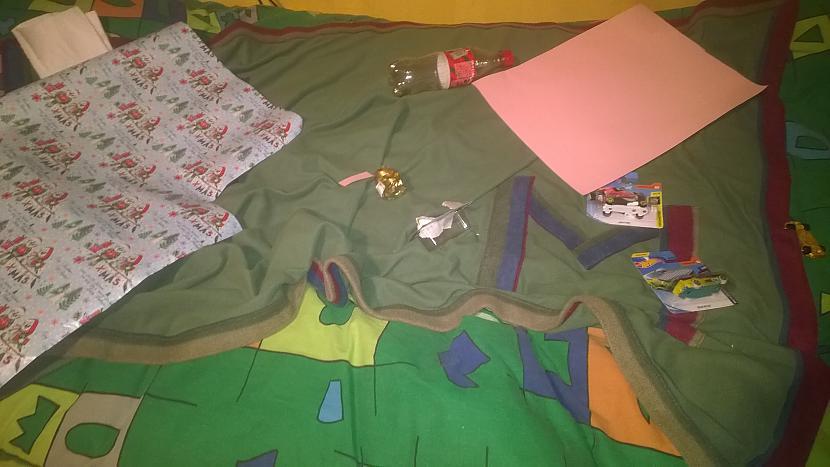 Ernestsmalejs workshop Autors: MEAA...W Es nopirku Z-sv. dāvanas un saņēmu...