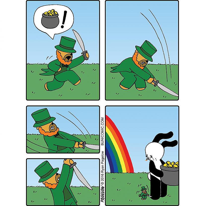 Autors: Latvian Revenger Smieklīgi komiksiņi tavam smaidam #22