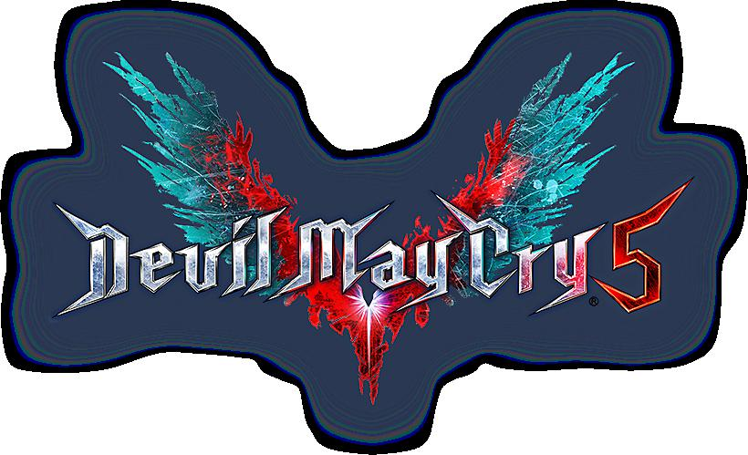 Autors: ErnLeSaint ''Devil May Cry 5'' montāža