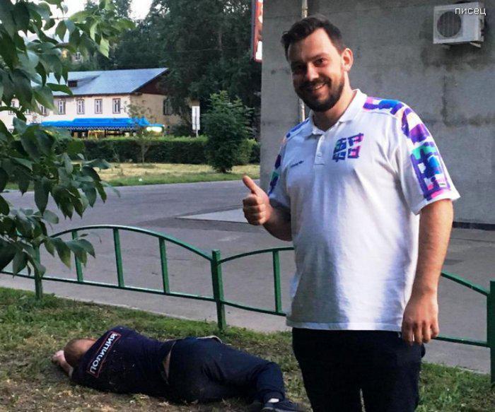Autors: Fosilija Only In Russia #28 ⛔