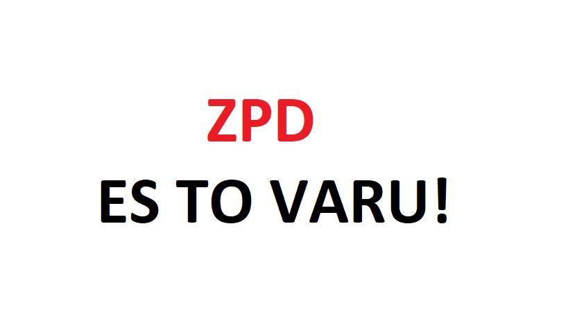 TĒMAScaronķiet jau viegli... Autors: Blackbirds ZPD free tutorial