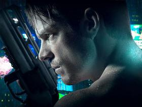 Seriāli: Altered Carbon
