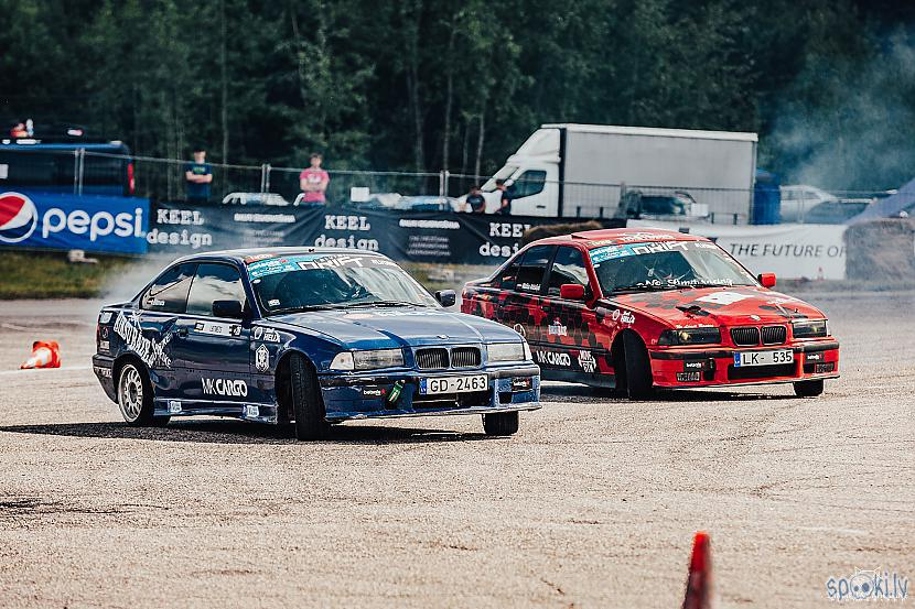 Autors: MyPlace STREET PRO AM Daugavpils drift FESTIVAL - Latvian drift Gymkhana official event