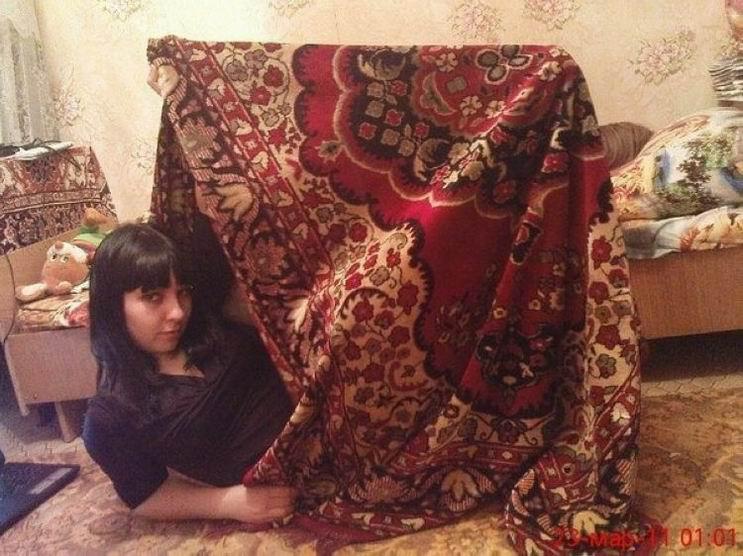 Autors: Fosilija Only In Russia #33 ⛔