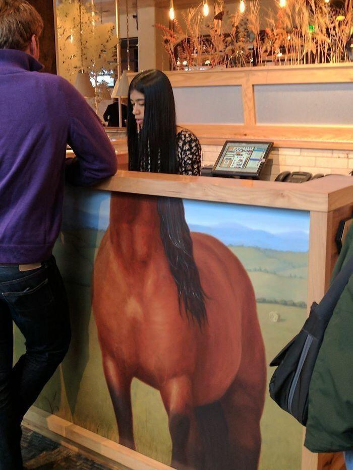 Uzņemscaronana restorānā... Autors: Fosilija 30 reizes, kad restorānu dizaineri cieta graujošu fiasko
