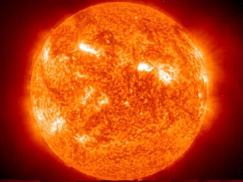 SauleSaule ir gigantiska... Autors: Fosilija Interesanti fakti par Sauli