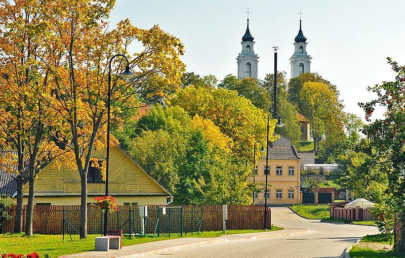 Latvijas vecākā pilsēta ir... Autors: Buck112 100 interesanti fakti par Latviju