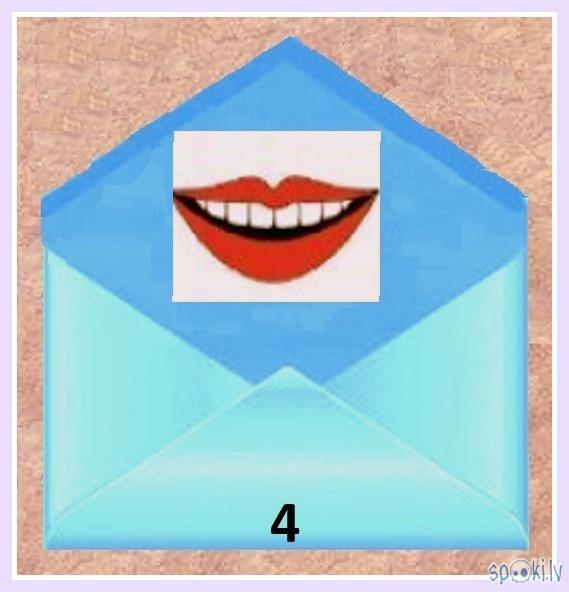 4 Mute nozīmē visu kas... Autors: rasiks Tev jauna vēstule
