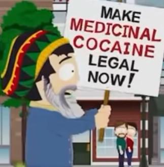 Rendijs nezināja ka kokaīns ir... Autors: rencisss ASV un kokaīna legalizācija?