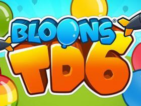Bloons TD 6 Gameplay