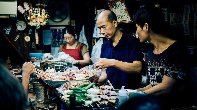 Japānā ir maz cilvēku ar liekā... Autors: Lestets 10 fakti par Japānu, kas to izceļ starp citām zemēm