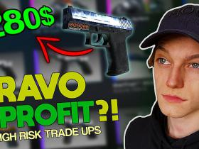 Scuffed CS:GO Trade Ups #6