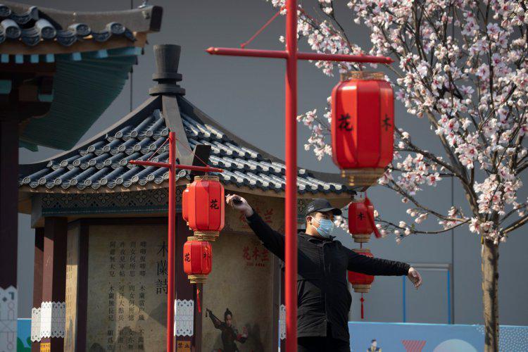 Autors: Fosilija Interesantas bildes no Ķīnas