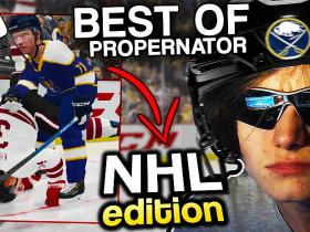 Best of PROPERNATOR (Part 2/3 NHL)