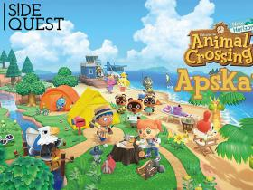 Animal Crossing: New Horizons Apskats