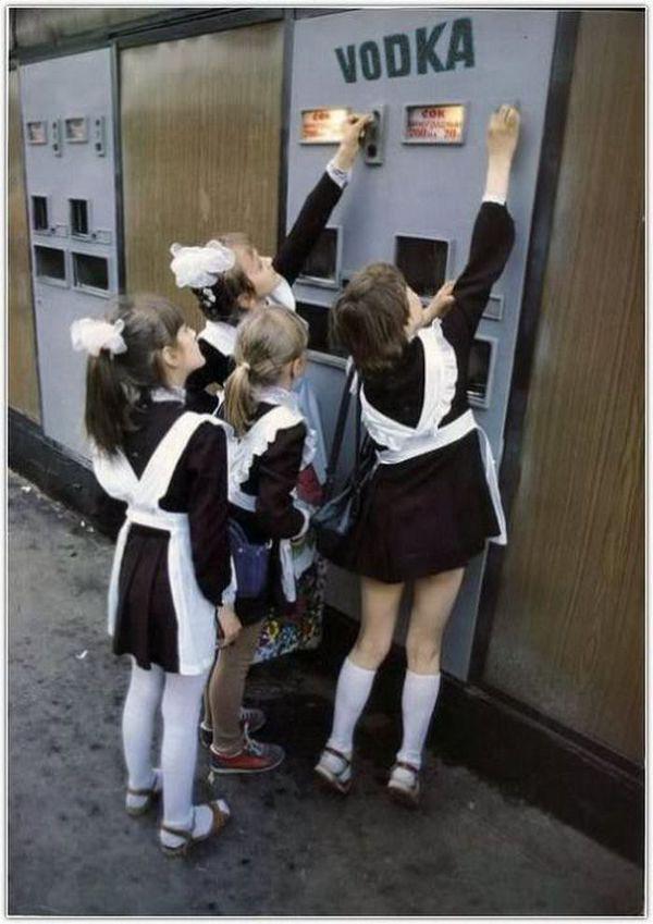 Kad biju jaunāka man nepatika... Autors: Fosilija Joku asorti jeb veselīga smieklu deva jautrākai dienai (26.06.2020)