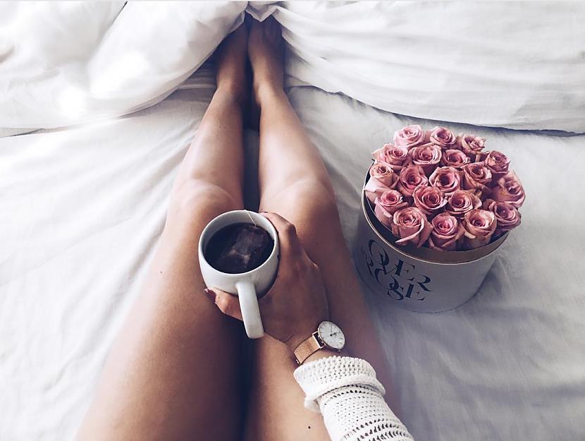 Autors: fancyvitaminsea Good morning, it's a new beginning