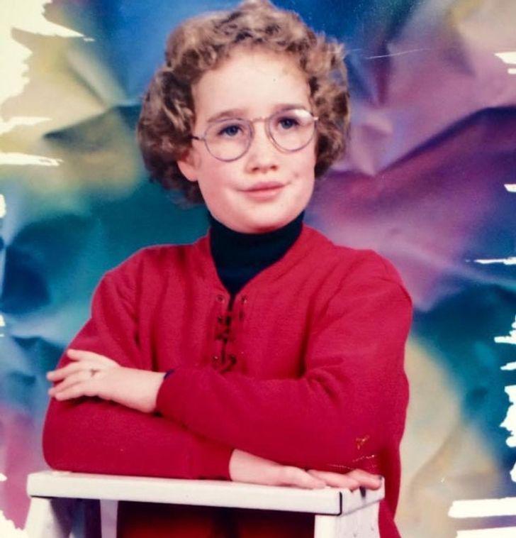 1995 gads Man scaroneit ir 8... Autors: The Diāna 20 reizes, kad cilvēki gribēja justies nostalģiski, bet beigās izplūda smieklos