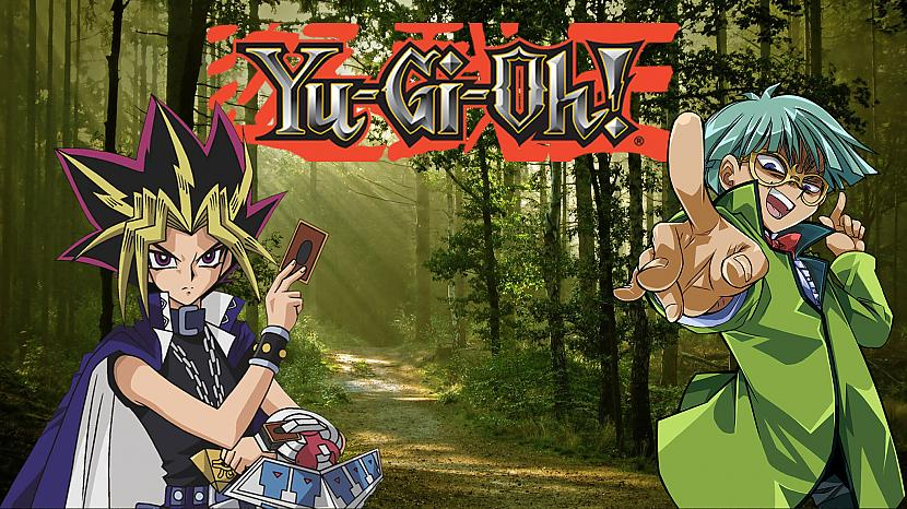 Autors: Fosilija Yu-Gi-Oh! Legacy Of The Duelist S1 Ep2 The Ultimate Great Moth