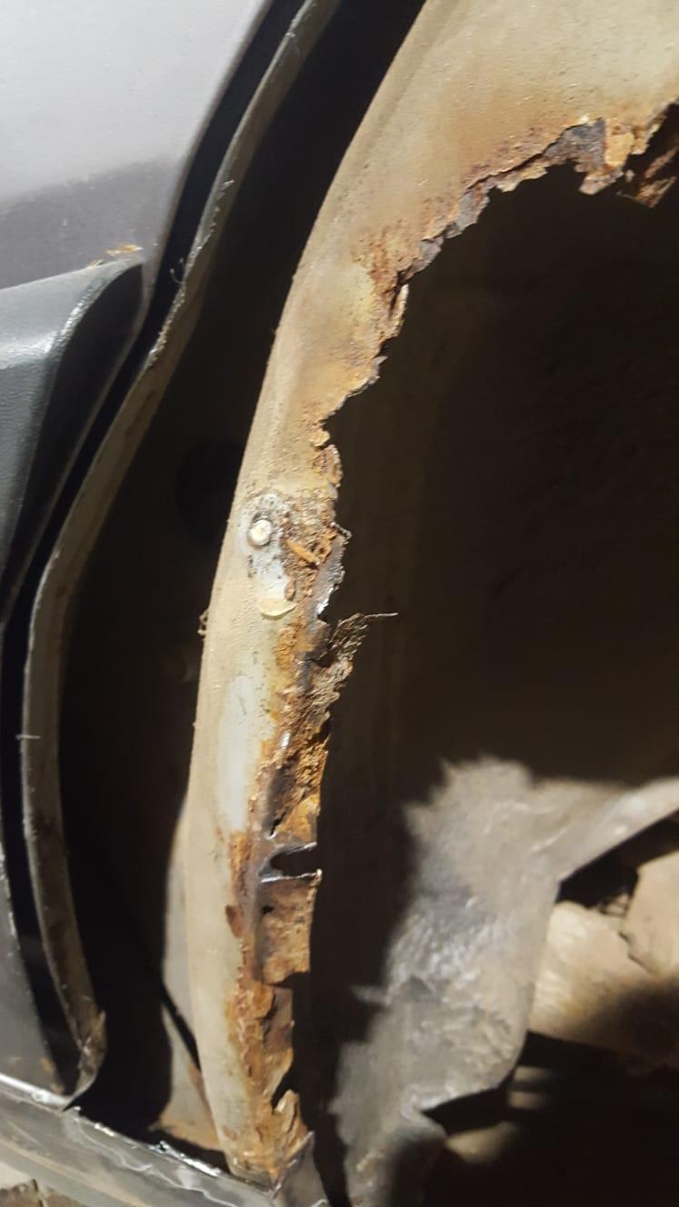 Scaronāds skats pavērās no... Autors: Edmunds.K VW Passat B3 remonts kurš neizdevās