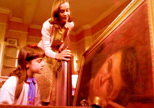 Matilde 1996Glezna ar Mis... Autors: The Diāna 16 filmu detaļas, kuras pārsteigs katru 90-to gadu bērnu