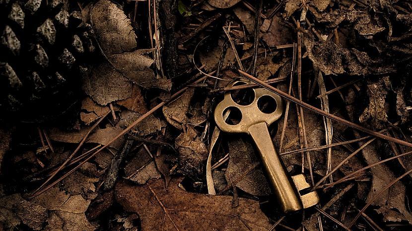 AtslēgaTu visu dzīvi meklē... Autors: Lestets Izvēlies simbolu un tas atklās, ko tev tagad vajag
