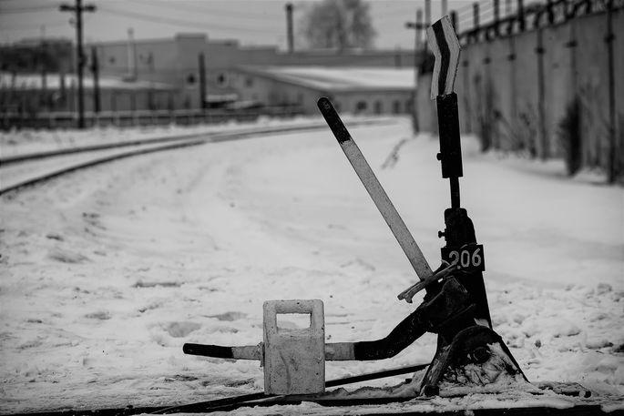 Tāpat kā daudzas citas... Autors: ĶerCiet Noklusētā katastrofa: Kā nolaidība uz dzelzceļa pirms 45 gadiem izdzēsa teju 50