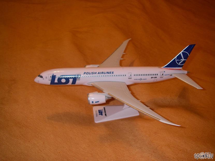 LOT ir Polijas aviokompānija... Autors: Sandis Bsn Lidmašīnas
