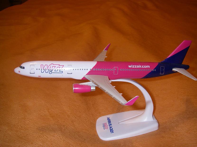 Wizzair ir aviokompānija kurai... Autors: Sandis Bsn Lidmašīnas