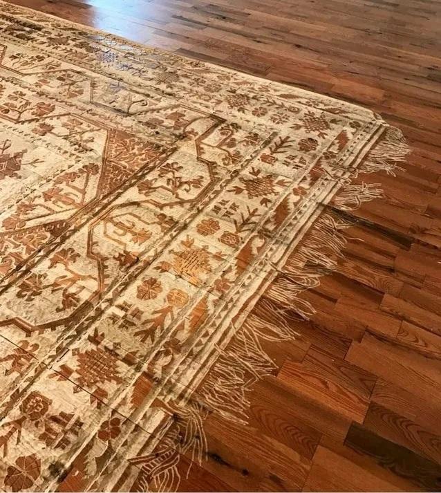 Tas nav paklājsGribi lai grīda... Autors: Lestets 20 negaidītas lietas, kas pieder cilvēkiem